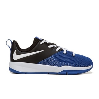 NIKE Boy's TEAM HUSTLE 7 LOW TOP Sneakers