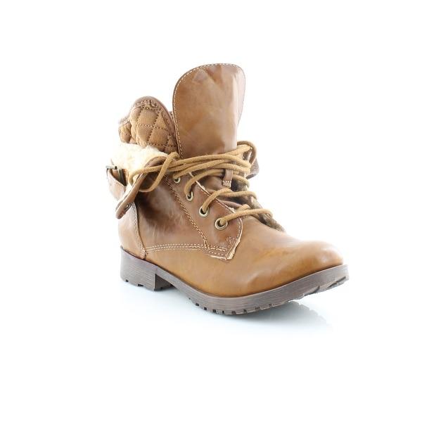 ZiGi Soho Spraypaint Women's Boots LTNFX - 5.5