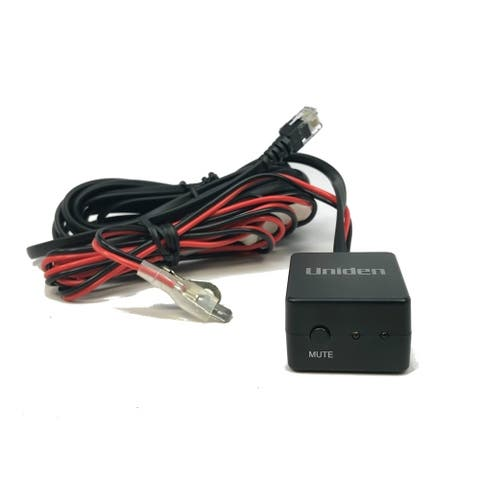 Uniden RDA-HDWKT Hardwire Kit
