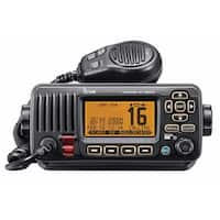 Icom M324 Fixed Mount VHF Marine Transceiver