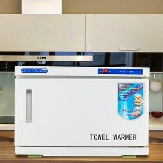 Link to UV & Heating 16L Towel Tool Sterilizer Warmer Cabinet Similar Items in Bottle-Feeding