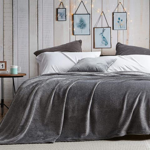 Coma Inducer® Blanket - UB-Jealy - Mocha Black