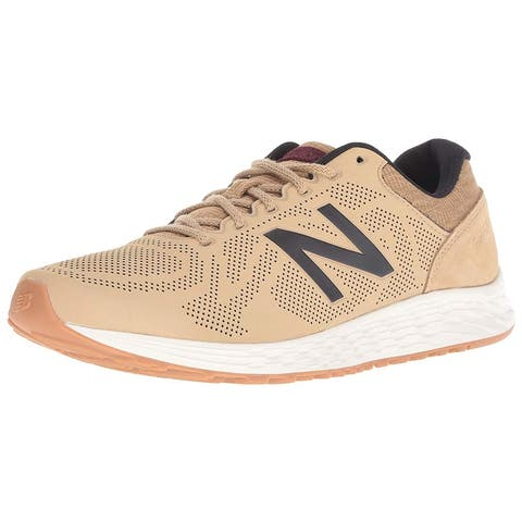 the best attitude d055e f97c8 New Balance Mens Marislb1 Low Top Lace Up Running Sneaker