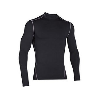 Under Armour Mens Coldgear Armour Compression Mock