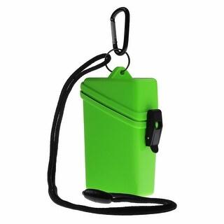 Witz Keep-It Safe Sport Case - Green