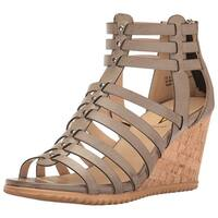 Volatile Women's Prominent Wedge Sandal - 7