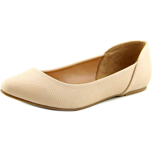 Mix No 6 Vantage Women Round Toe Synthetic Flats