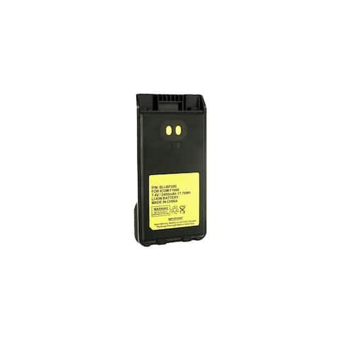 Battery for Icom BP-280 (Single Pack) Battery for Icom BP-280