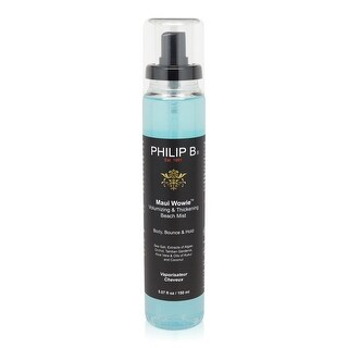 PHILIP B Maui Wowie Volumizing and Thickening Beach Mist 5.07 fl Oz