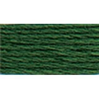 Hunter Green Very Dark - DMC 6-Strand Embroidery Cotton 100g Cone