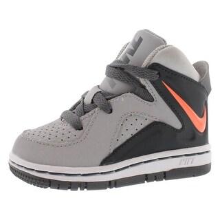 Nike Court Invader Basketball Infant's Shoes