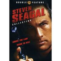 Steven Seagal - Above the Law [DVD]