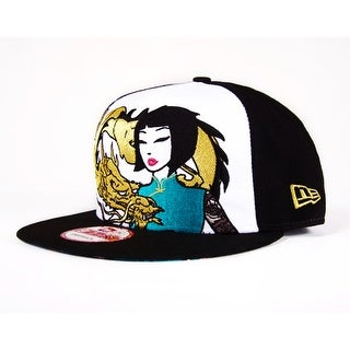 Tokidoki Men's Snapback Hat: Slasher