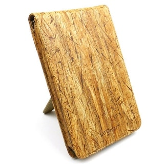 "JAVOedge Lumberjack Flip Case for Amazon Kindle Fire 7"" (Brown)"