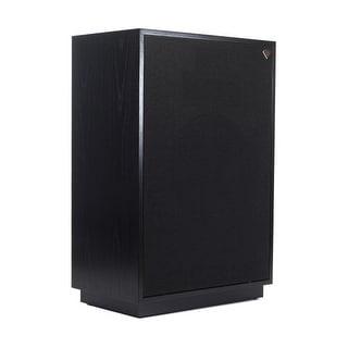 Klipsch Cornwall-III-BLK Black Floorstanding Speaker