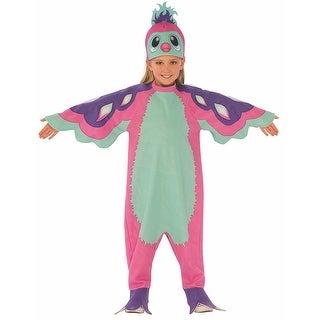Hatchimals Pengualas Child Costume - Pink