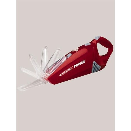 Dirt Devil M0896 Quick Power Hand Vacuum