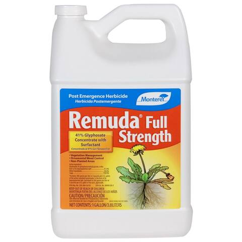 Monterey LG5190 Remuda Full Strength Herbicides, 1 Gallon