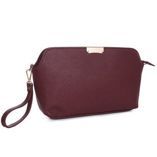 Mad Style Sydney Wristlet/Clutch (3 options available)