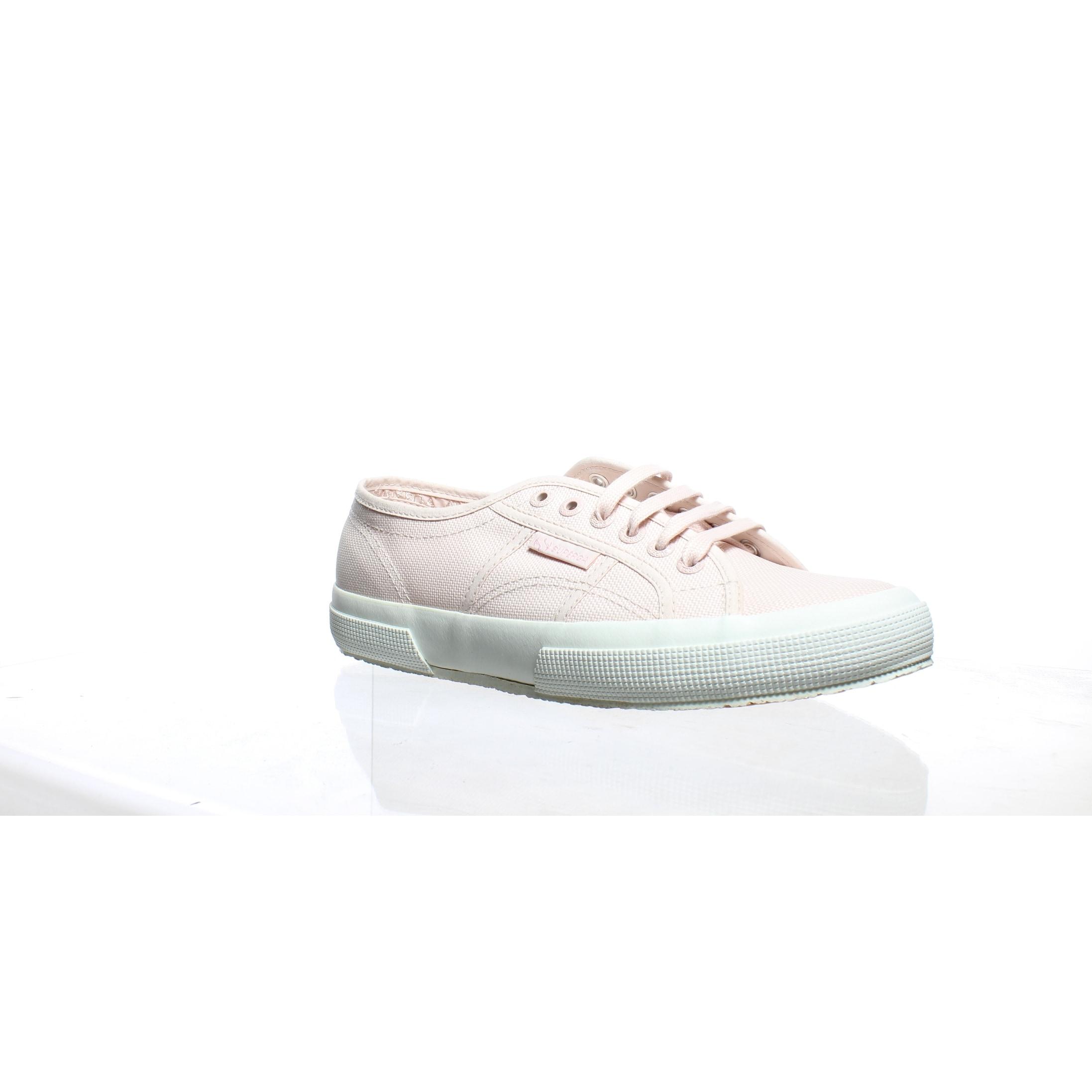 Full Light Pink Fashion Sneaker EUR