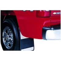 1999 - C All ford Super Duty Dually Rubber Mud Flap, 18.5 x 24