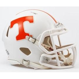 Tennessee Volunteers Riddell Speed Mini Football Helmet