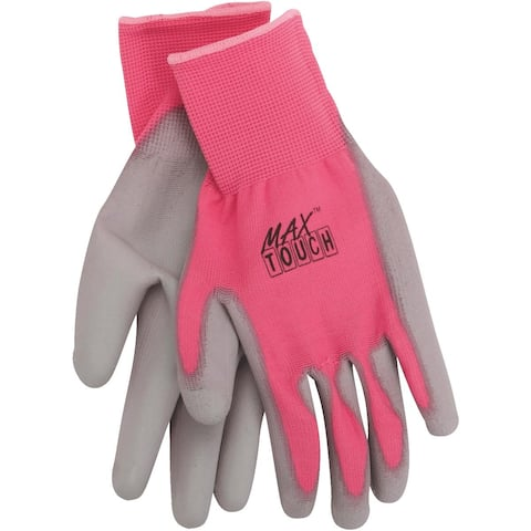 Midwest Gloves & Gear Lady Max Touch Grp Glove