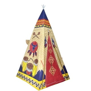 Tentsy TE-1198 Giant Indian Teepee