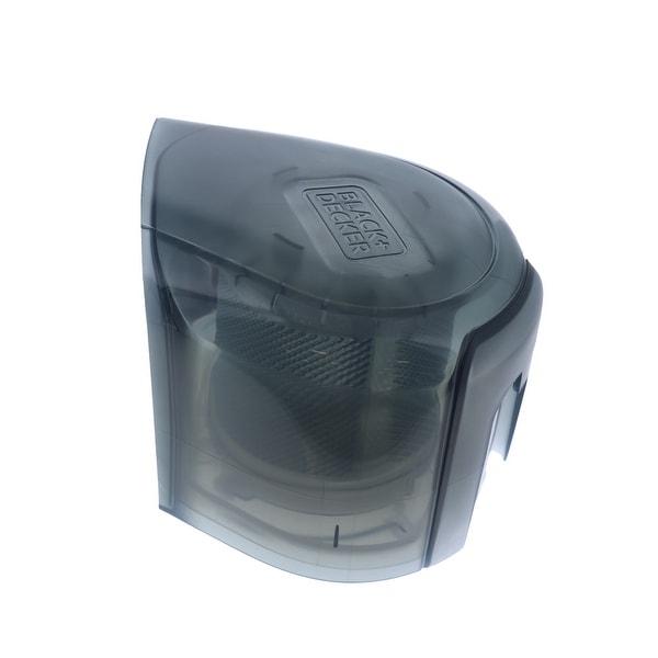 DeWalt OEM 90621433 replacement vacuum bowl HHVJ320BMF26 HHVJ320BMF61