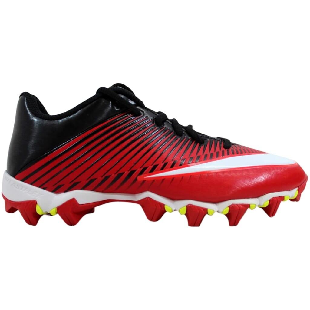 sobrina atributo chatarra  Shop Nike Men's Vapor Shark 2 University Red/White-Black-Total Crimson  833391-610 Size 7 - Overstock - 23436632