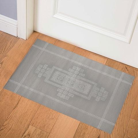 AVI Indoor Floor Mat By Kavka Designs