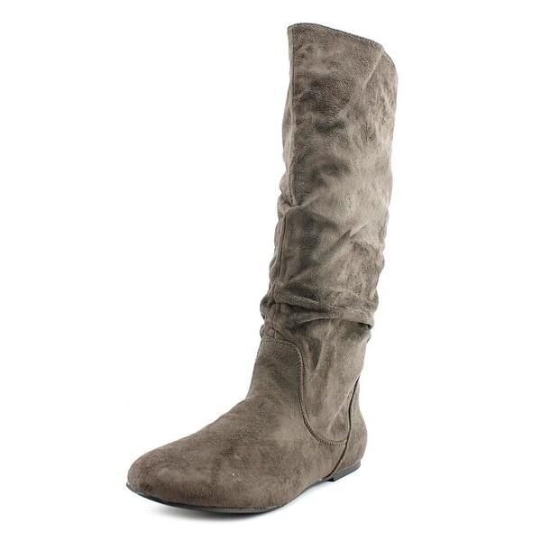 Wanted Toucan Women Grey Boots