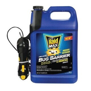 SC Johnson 71110 Raid Max Bug Barrier
