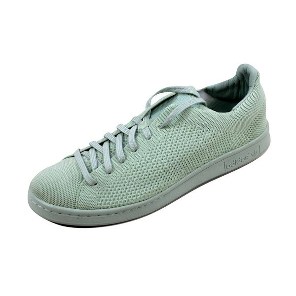 Adidas Men's Stan Smith Primeknit Vapour Green S80066