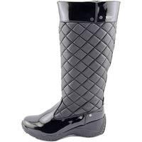 Khombu Womens Merritt Closed Toe Mid-Calf Cold Weather Boots