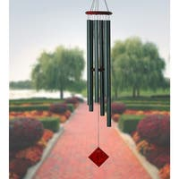 Woodstock Encore Wind Chimes of Neptune Evergreen