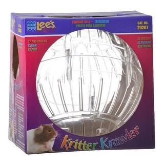 la clear kritter krawler box
