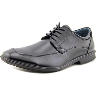 Hush Puppies Gravity Men Square Toe Leather Oxford