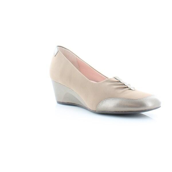 Taryn Rose Ranita Women's Heels Quartz