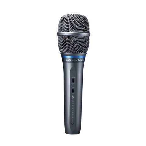 Audio-Technica Cardioid Condenser Handheld studio - Microphone