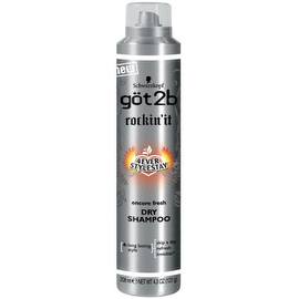 got2b Rockin' It Dry Shampoo, Encore Fresh 4.3 oz
