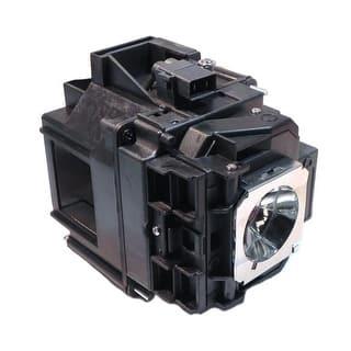 Shop V13h010l33 Epson Lamp Elplp33 Powerlite S3 Free