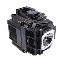 Ereplacement ELPLP76-ER Projector Lamp for Epson Powerlite