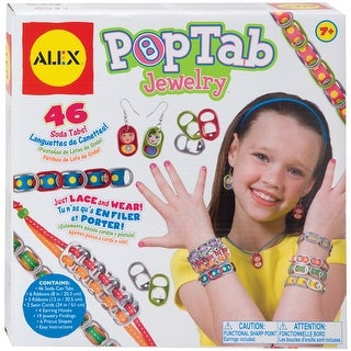 Pop Tab Jewelry Kit-