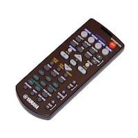 OEM Yamaha Remote Control Originally Shipped With: YAS71, YAS-71, YAS71CU, YAS-71CU, YAS71SPX, YAS-71SPX