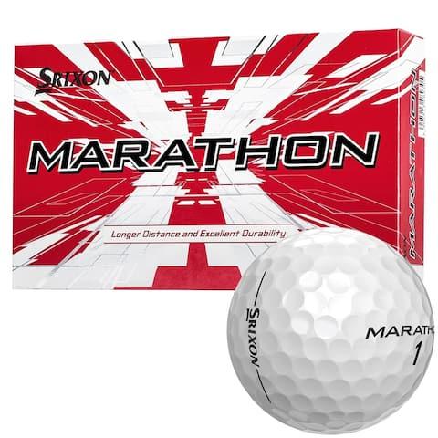 Srixon Marathon Golf Balls 15-Pack