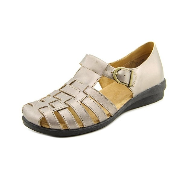 Array Aruba Women Pewter Sandals