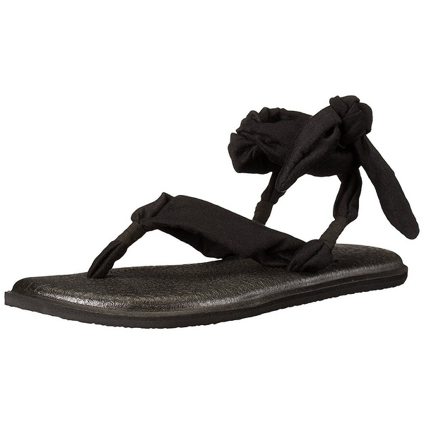 Sanuk Yoga Shoes Amazon: Shop Sanuk Women's Yoga Slinged Up Gladiator Sandal