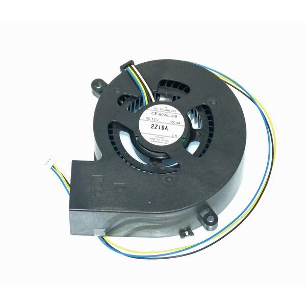 OEM Epson Projector Fan PS: PowerLite Pro G6050W, G6150, G6450WU, G6550WU