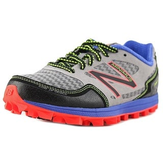New Balance WT00 D Round Toe Synthetic Trail Running